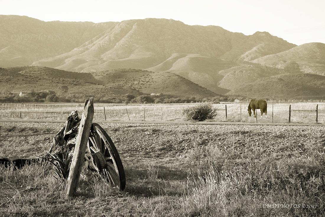 SA Mountains