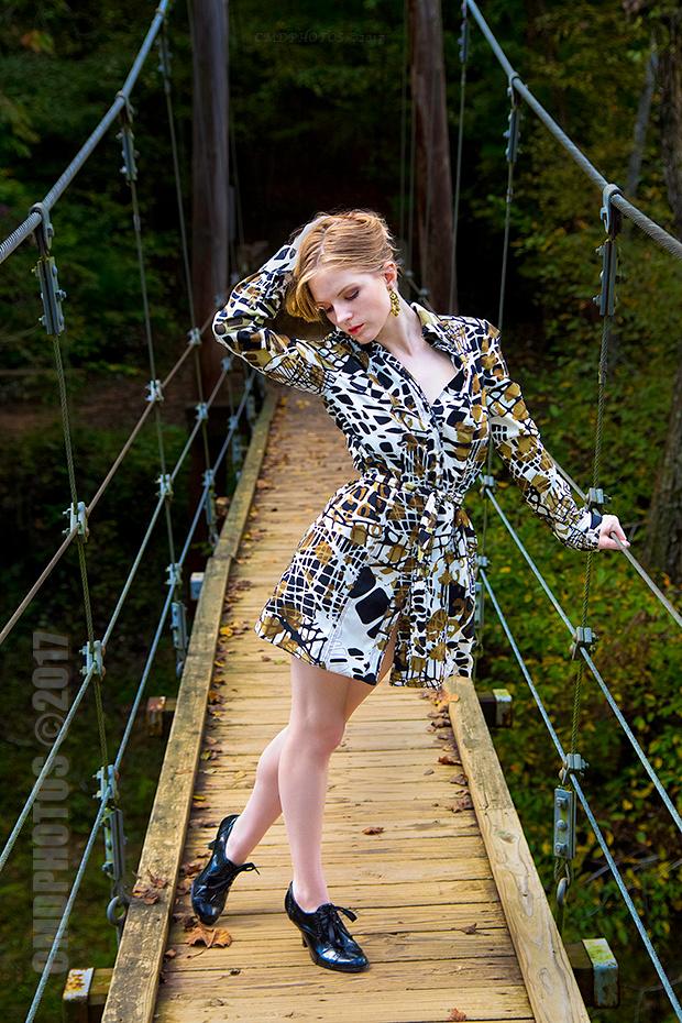 Cole Mill Bridge