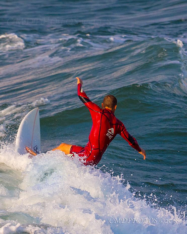 Surfin the Chop