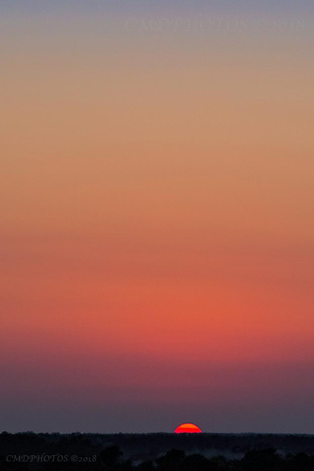 Colored Sky 2