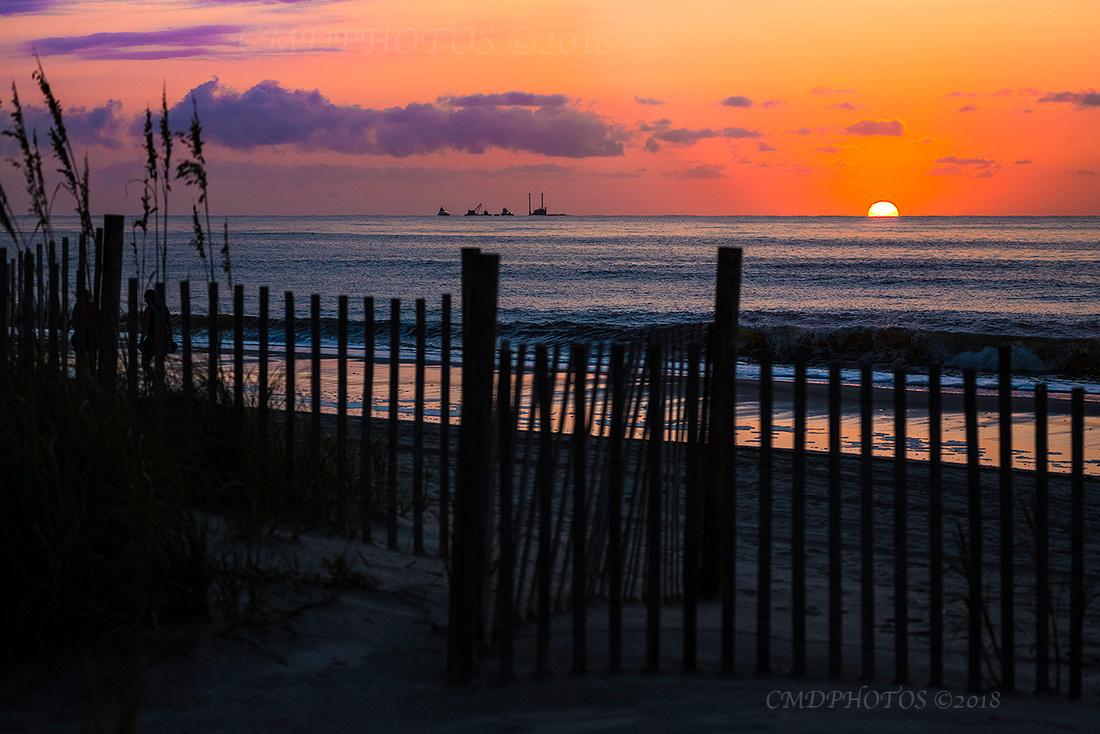 Myrtle Beach Dawn 2
