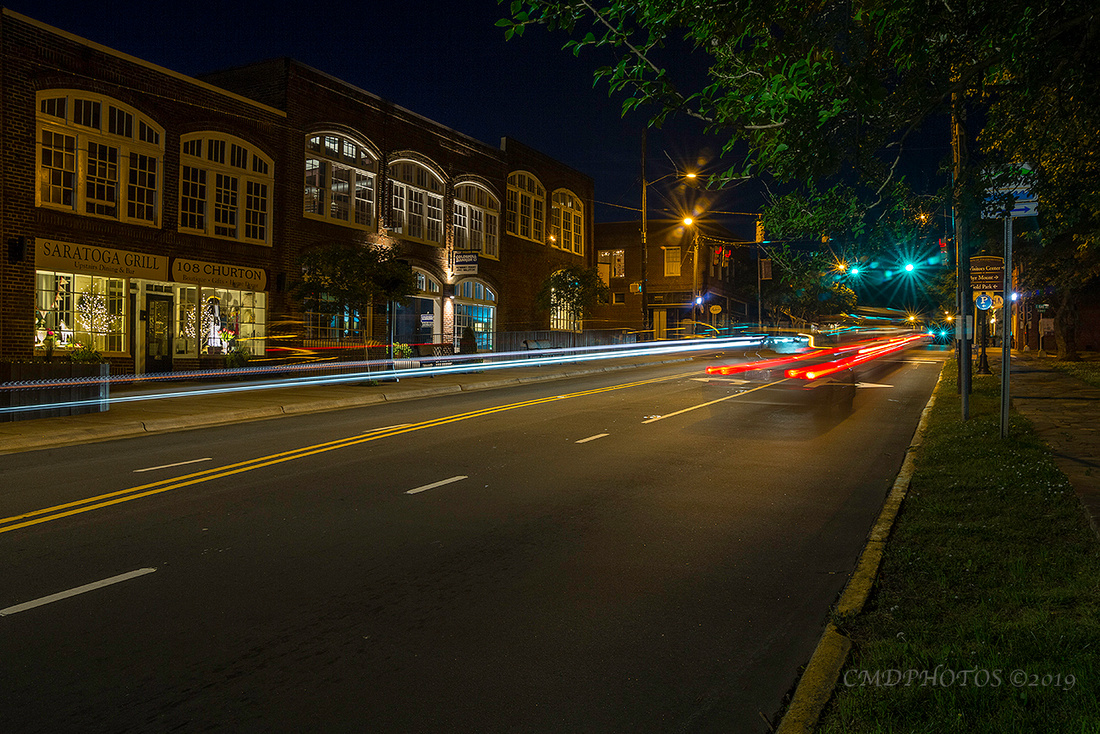 Hillsborough NC