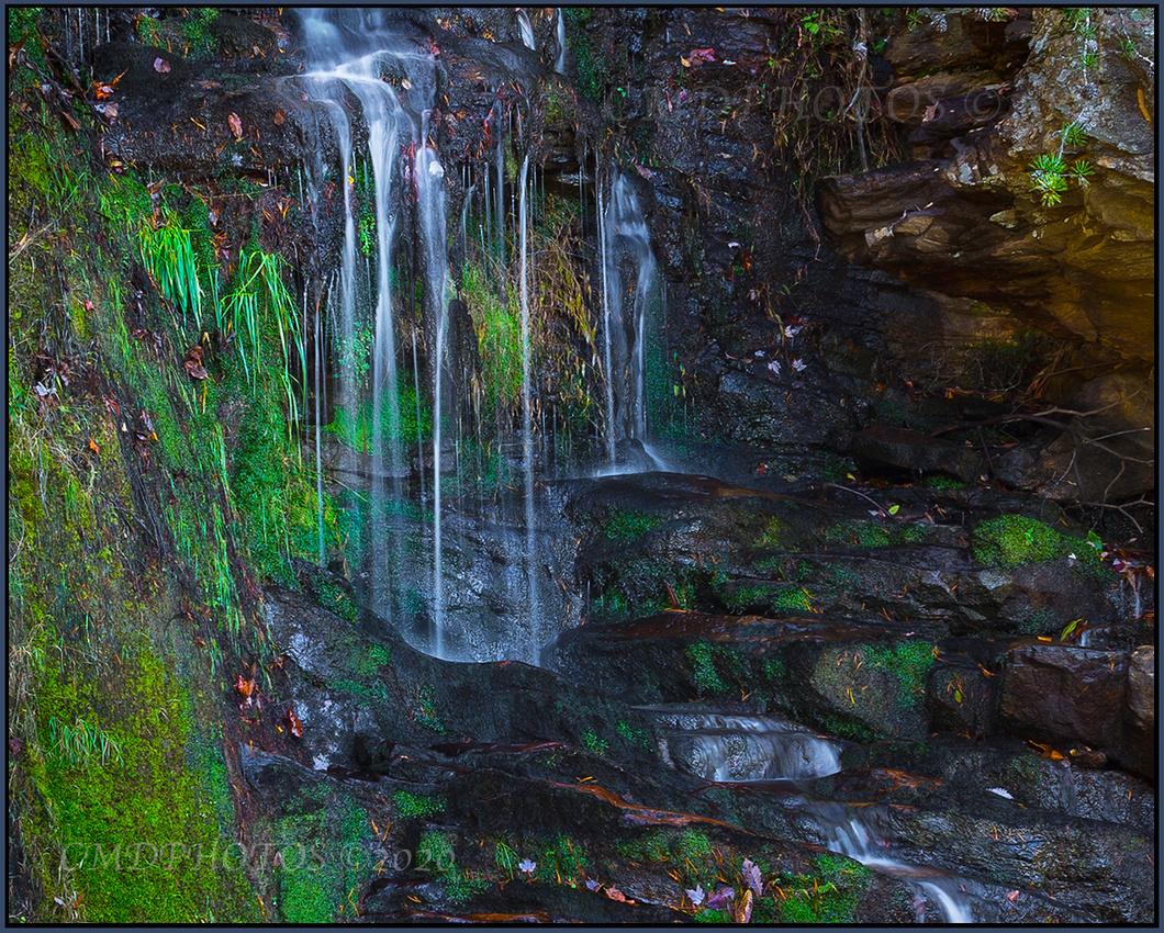 Hanging Rock Falls 3