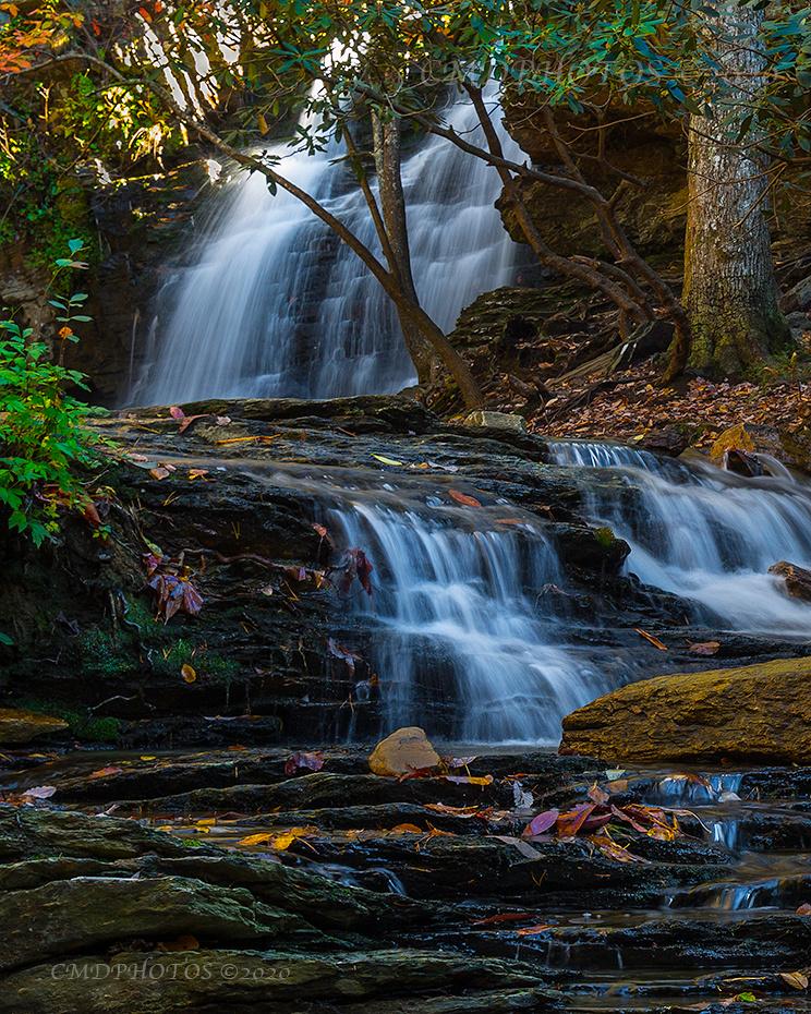 Hanging Rock Falls 2