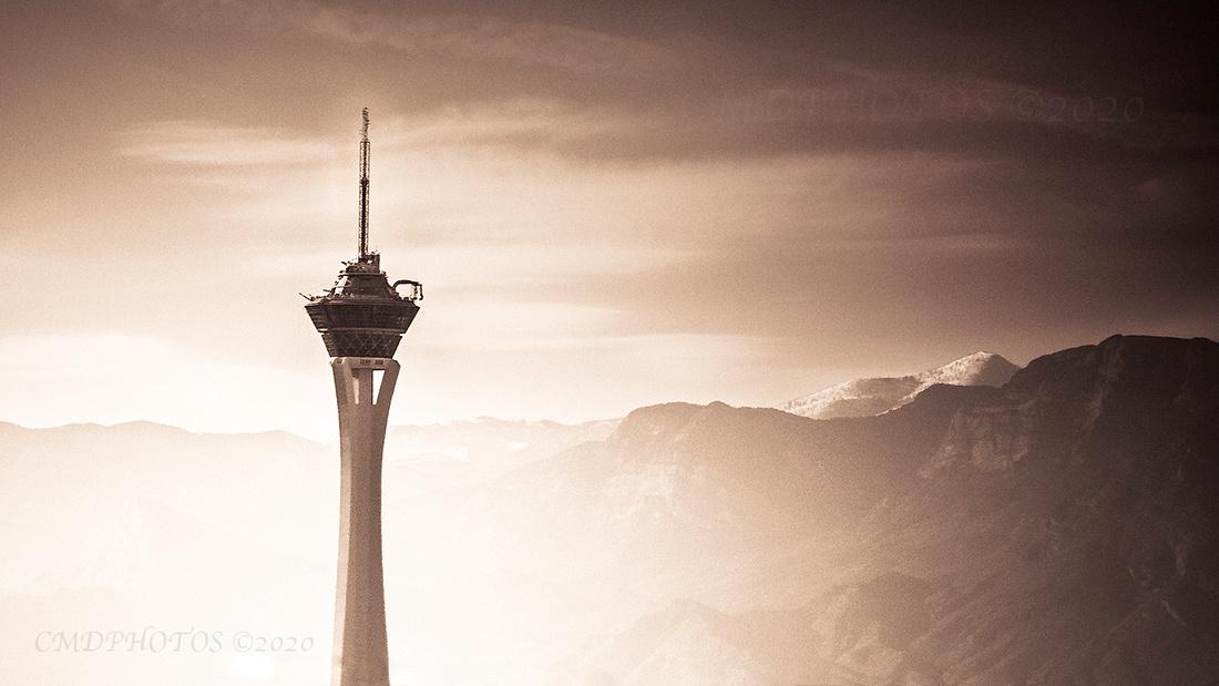 Hot Mist in Vegas